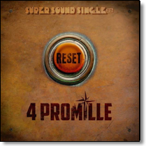 "4 PROMILLE - 12""EP Reset (+Download)"