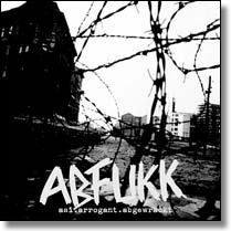 ABFUKK - LP Asi.Arrogant.Abgewrackt (+Download)
