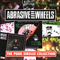 ABRASIVE WHEELS  - CD The Punk Singles Collection (Lim. Ed./PicDisc)