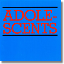 ADOLESCENTS - CD same (+ Bonus)