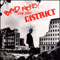 BAD NEWS / DISTRICT - Split-CD Bad News For This District