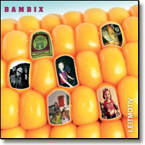 BAMBIX - LP Leitmotiv (ReIssue/+Download)
