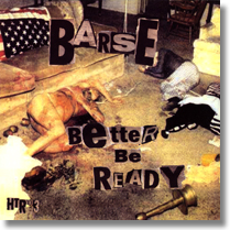 "BARSE 77 - 7""EP Better Be Ready"