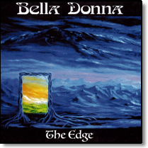 BELLA DONNA - CD The Edge
