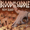 BLOOD ON THE SATTLE - CD New Blood