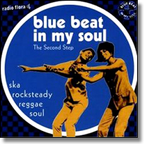 BLUE BEAT IN MY SOUL 2 - THE SECOND STEP - CD-Sampler