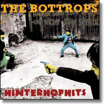 BOTTROPS, THE - LP Hinterhofhits