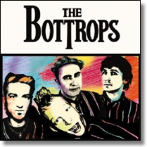 BOTTROPS, THE - CD same