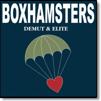 BOXHAMSTERS - LP Demut + Elite (Gatefold/+Download)