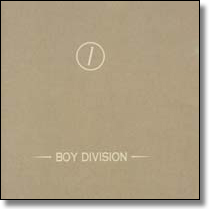 BOY DIVISION - CD III (Reissue)