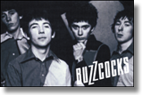BUZZCOCKS - MC Palladium , New York City Dec 1, 1979