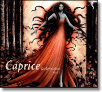 CAPRICE - CD Girdenwodan Part  2 (Lim. Ed.)