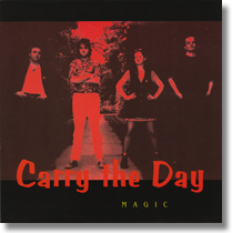 Carry The Day 7nch Magic