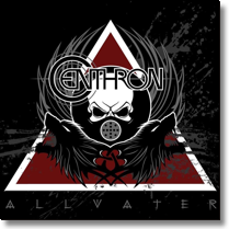 CENTHRON - CD Allvater