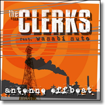 CLERKS, THE - CD Antenne Offbeat