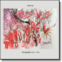 CLOUD RAT - DoCD Discography 2010-2015