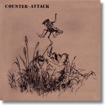 COUNTER-ATTACK - LP Master And Jester