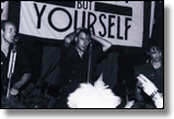 CRASS - MC Witham Labour Hall 1981