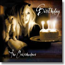 CRÜXSHADOWS, THE - CD Birthday EP