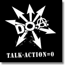 D.O.A. - CD Talk - Action = 0