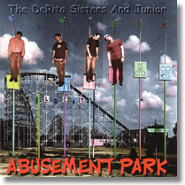Derita Sisters CD Abusement Park