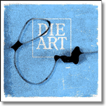 DIE ART - DoLP But (Lim. Ed./+ Download)