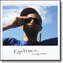 EGOTRONIC - LP Lustprinzip (Reissue/+ Download)