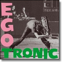 EGOTRONIC - LP same (ReIssue)