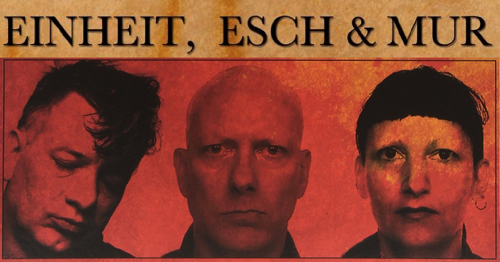 EINHEIT, ESCH & MUR - LP Terre Haute (Lim. Ed./coloured Vinyl)