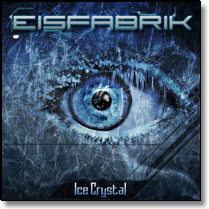 EISFABRIK - CD Ice Crystal