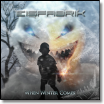 EISFABRIK - CD When Winter Comes