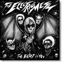 ELECTRIC MESS, THE  - CD The Beast Is You