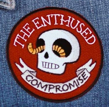 ENTHUSED, THE - CD Compromise