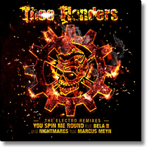 FLANDERS, THEE - CD The Electro Remixes
