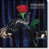 FOTOCRIME - LP Principle Of Pain (+ Download)