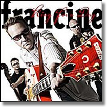 FRANCINE - CD King For A Day