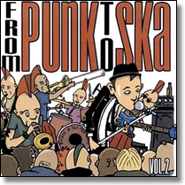 FROM PUNK TO SKA 2 - DoCD-Sampler