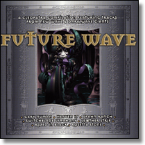 FUTURE WAVE - CD-Sampler