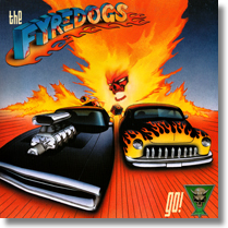 "FYREDOGS, THE / TYPHOON MOTOR DUDES - Split-10"" One - Two Three - Four - Go!"