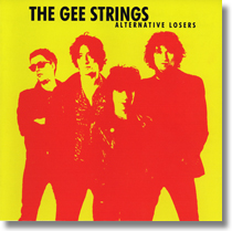 Gee Strings CD Alternative