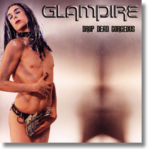 GLAMPIRE - CD Drop Dead Gorgeous
