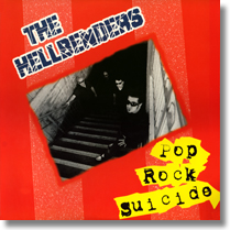 HELLBENDERS, THE - CD Pop Rock Suicide