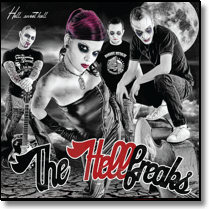 HELLFREAKS, THE - CD Hell Sweet Hell (ReIssue/remastered)
