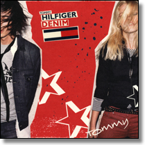 TOMMY HILFIGER - CD Denim - Sampler