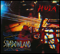 HULA - CD Shadowland (ReIssue/Remastered/+Bonus)