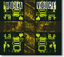 HULA - CD Voice (ReIssue/Remastered/+Bonus)