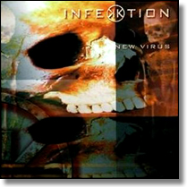 INFEKKTION - CD New Virus