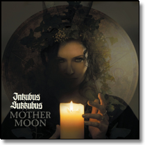 INKUBUS SUKKUBUS - CD Mother Moon