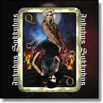 INKUBUS SUKKUBUS - CD Queen Of Heaven, Queen Of Hell