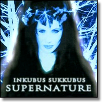 INKUBUS SUKKUBUS - CD Supernature
